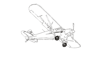 Supercub Piper PA-18 Platzhalter01