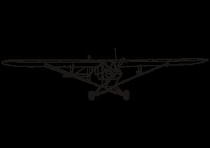 Supercub Piper PA-18 Platzhalter02